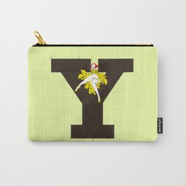 Yves & Rockwell Carry-All Pouch