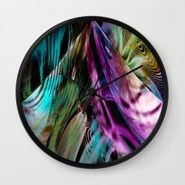 """Soar"" Wall Clock"