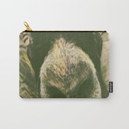 Curious Goat Carry-All Pouch