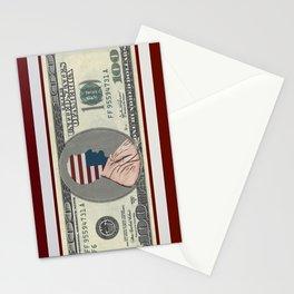 Bill Art Stationery Cards