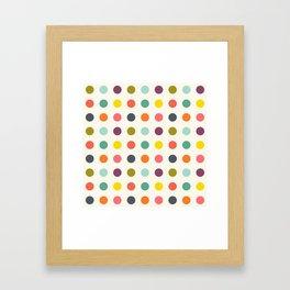 Urien Framed Art Print