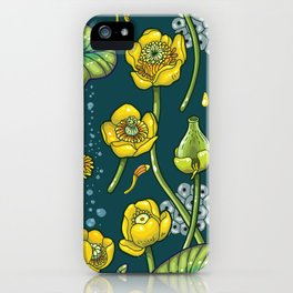 River of Mystery iPhone Case