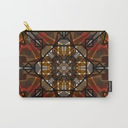 Powerful Expansion Carry-All Pouch