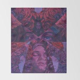 Kate Throw Blanket