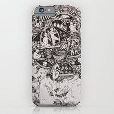 Free flight Slim Case iPhone 6s