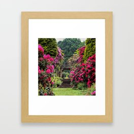 Wentworth Castle 2 Framed Art Print