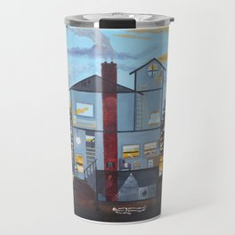 underlying_house Travel Mug