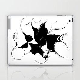 bursts Laptop & iPad Skin