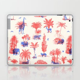 Where they Belong - Bright Colors Laptop & iPad Skin