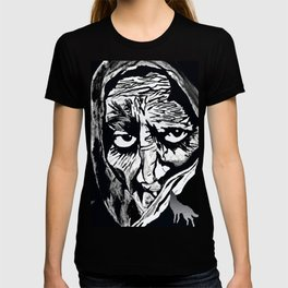 Oh Grandmother What Big Eyes You Have....The Better To See You With My Dear T-shirt