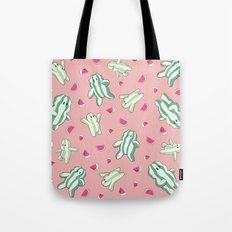 Watermelon - Steven Universe Tote Bag