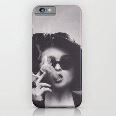 Marla Singer iPhone 6 Slim Case