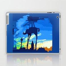 Salvador's Elephant Laptop & iPad Skin