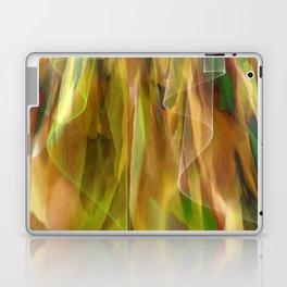Idea For A Gracious Dress Laptop & iPad Skin