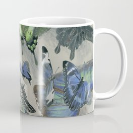 The Butterfly Song Coffee Mug