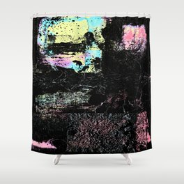 Encounters 32e by Kathy Morton Stanion Shower Curtain