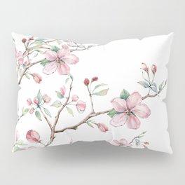 Apple Blossom 2 #society6 #buyart Pillow Sham