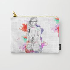 Top Shop Runway Carry-All Pouch