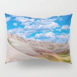 Bad Lands 2 Pillow Sham