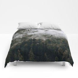 Into the Wild VII Comforters