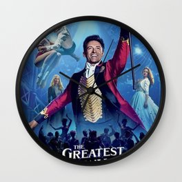 This Is The Greatest Wall Clock