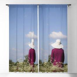 Summer II Blackout Curtain