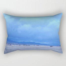 Desert Storm Rectangular Pillow