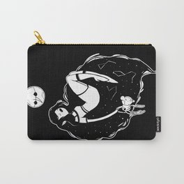 """""""I Remember you"""" (Simon and Marcy) Carry-All Pouch"""
