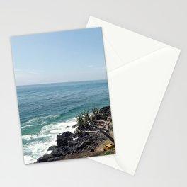 Padlock Memories Stationery Cards