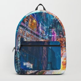 Yes City Backpack