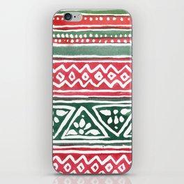 Tribal3 iPhone Skin