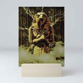 HORUS Mini Art Print