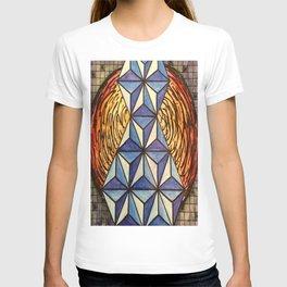 Geo Space T-shirt