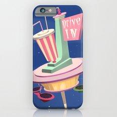 Retro Diner Slim Case iPhone 6s