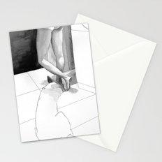 Geburtstag Stationery Cards