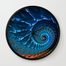Sweet Rhapsody Wall Clock