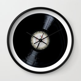 Remix Wall Clock