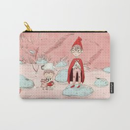 wirt and greg from over the garden wall Carry-All Pouch