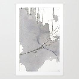 No. 4 Art Print