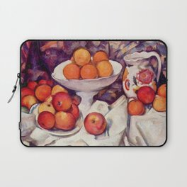 Oranges Laptop Sleeve