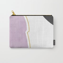 Stay Behind Carry-All Pouch