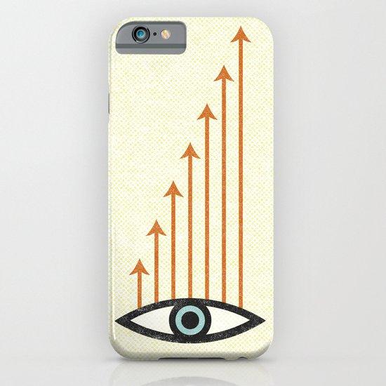 I Like What I See. iPhone & iPod Case