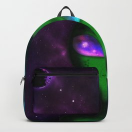 Eyes of the Alien Backpack