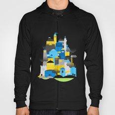 Magic Town Hoody