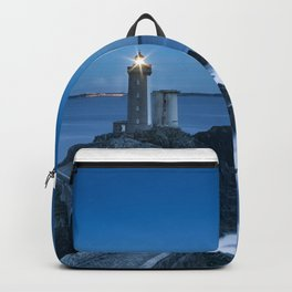 Illumination Backpack