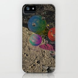 Places Unseen iPhone Case