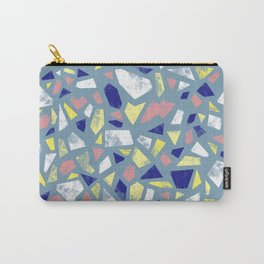 terazzo Carry-All Pouch