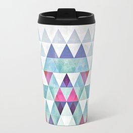 crwwn hym Travel Mug