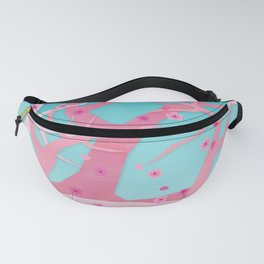 Spring trees Fanny Pack