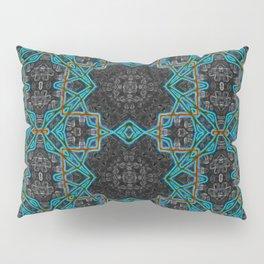 Gothic web Pillow Sham
